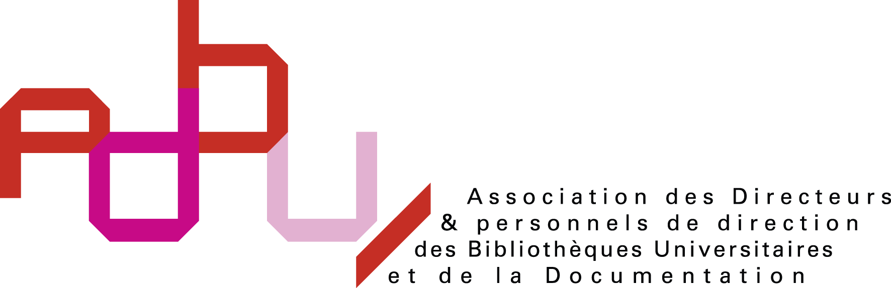 Association of France's university libraries' directors and management staff